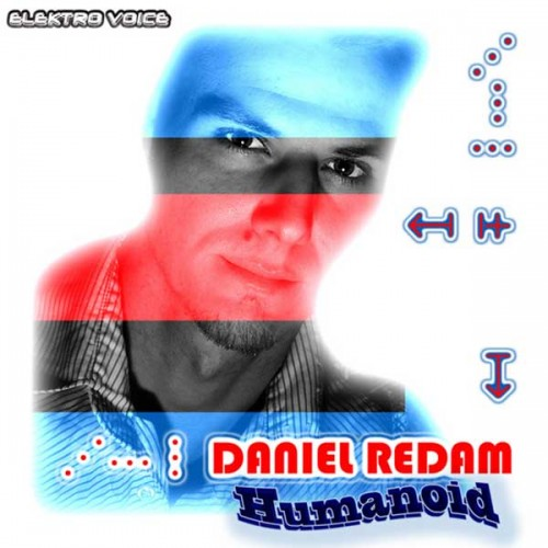 Daniel Redam - Humanoid E.P.