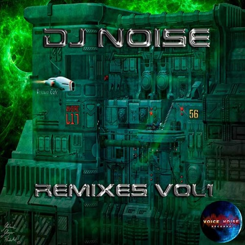 DJ Noise - Remixes Vol.1